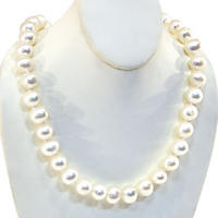 Fresh Water Culture Pearl Necklace