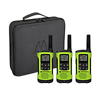 (Free Shipping) Motorola Talkabout T261TP Radio (3 Pack)