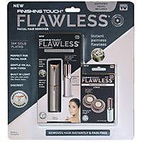 Finishing Touch Flawless Women's Hair Remover