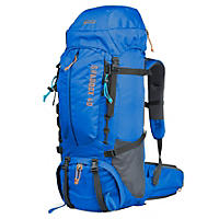 Shaddox 40L Daypack, Blue