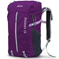 Shaddox 25L Daypack, Orchid