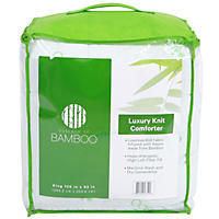 Essence of Bamboo Down Alternative Comforter, King