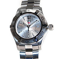 Women's Tag Heuer Aquaracer Analog Watch