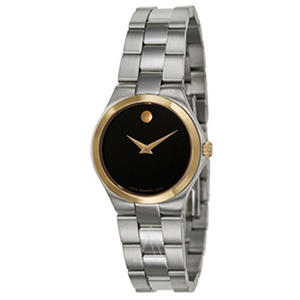 Movado Men's Collection Two-Tone Watch