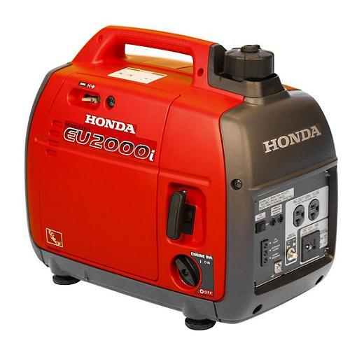 honda eui  watt  hp inverter generator mfg sealed  ebay