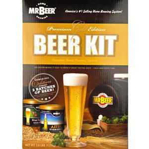 Mr Beer Home Beer Kit