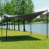 Coolaroo 13 x 13 ft. Butterfly Gazebo