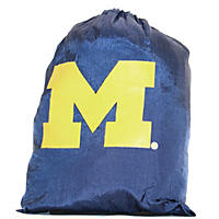Logo Brands Licensed Hammock, Michigan Wolverines