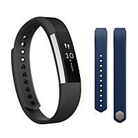 Fitbit Alta Bundle - Large