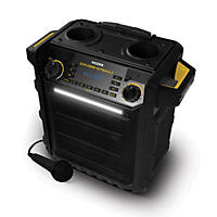 Ion Explorer Outback 2 Bluetooth Water-Resistant Speaker System