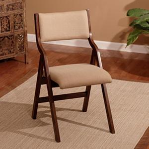 Canterbury Wood Folding Chair Samsclub Com Auctions