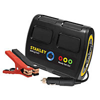 Stanley Simple Start Lithium-Ion Jump Starter