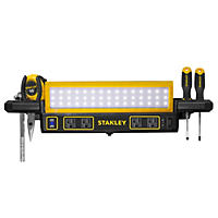 Stanley Workbench LED Light and Power Station