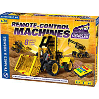 T&K Smart Machines Stem Robotics
