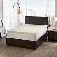 "Queen Size Dreamfinity 3"" Cooling Memory Foam Mattress Topper"