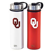 22 oz. (2 pk.) - Simple Modern Licensed Vacuum Insulated Stainless Steel Bottles, OU