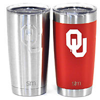 20 oz. (2 pk.) - Simple Modern Licensed Vacuum Insulated Stainless Steel Bottles, OU