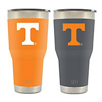 30oz Tennessee Tumb 2pk Licensed Tumbler