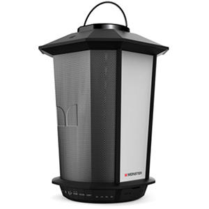 Monster GLO 2 Lantern Bluetooth Speaker