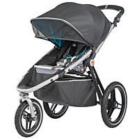 gb X1 Urban Runner Jogging Stroller, Volt