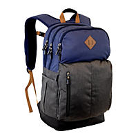 Orben Backpack, Navy/Granite