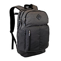 Orben Jumpstart Backpack, Black/Grey