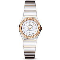 Omega Women's Constellation Watch
