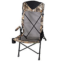 Member's Mark High Back Ergo Chair - Camo