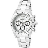 Men's Invicta Speedway Chronograph Watch