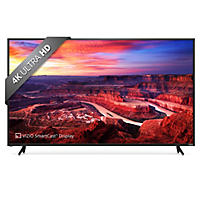 "VIZIO 50"" Class 4K UHD SmartCast Home Theater Display - E50-E1"