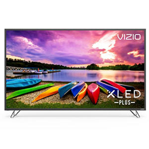 "VIZIO XLED Plus 75"" Class 4K UHD HDR SmartCast Home Theater Display - M75-E1"