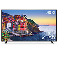 "(Free Shipping) VIZIO SmartCast E-Series 75"" Class Ultra HD HDR Home Theater Display with Chromecast Built-in, E75-E1/E3"
