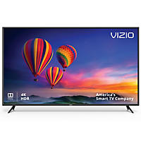"VIZIO E-Series 75"" Class (74.5"" Diag.) 4K Ultra HD HDR Smart TV – E75-F1/2"