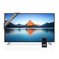 "VIZIO SmartCast 50"" Class Ultra HD Home Theater Display, M50-D1"