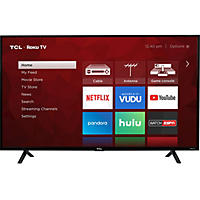 "TCL 55"" 4K UHD Roku Smart TV-55S403"