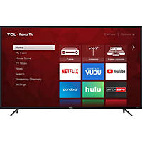 "TCL 65"" 4K UHD Roku Smart TV-65S403"
