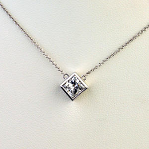 cut pendant to certified solitaire click diamond enlarge princess