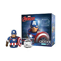 Ozobot Captain America Smart Robot