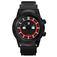 3Plus Hybrid Smart Watch (Black)