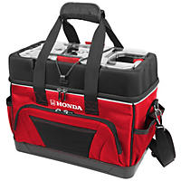 Honda 16 Inch Tool Bag with Plastic Organizer