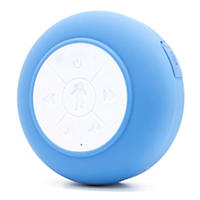 BLUETOOTH SHOWER SP PORTABLE WATERPROOF