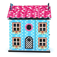 J`ADORE Mansion Dollhouse