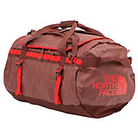 The North Face Base Camp Duffel Bag Large- Cherry Stain Brown/Red