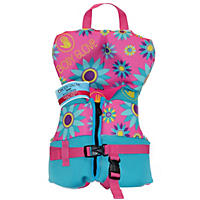 Body Glove Infant PFD, Girl