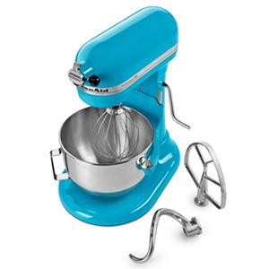 Kitchenaid Professional Heavy Duty Stand Mixer kitchenaid professional hd stand mixer - crystal blue | samsclub