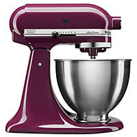 Kitchenaid Ultra Power Stand Mixer- Purple