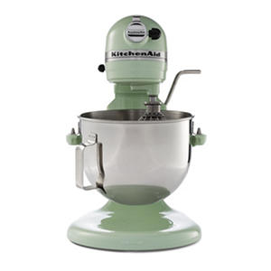 KitchenAid Professional Heavy Duty Stand Mixer   Pistachio