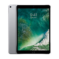 (Free Shipping) Apple iPad Pro 10.5 64GB Space Gray with AppleCare+