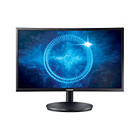"Samsung 27"" Widescreen Curved Gaming LED Monitor"