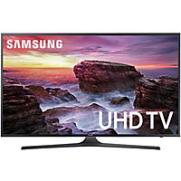 "Samsung 75"" Class - 4K Ultra HD, Smart, LED TV - 2160p, 60Hz (75MU630DFXZA)"